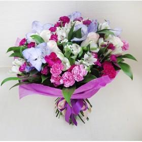 Букет цветов Кефеус