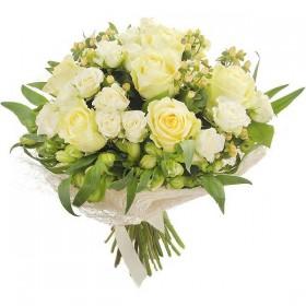 Букет цветов №123