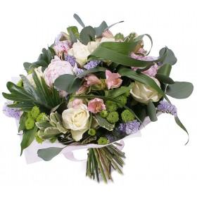 Букет  цветов №127