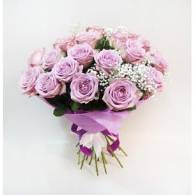 Букет необычных роз №185