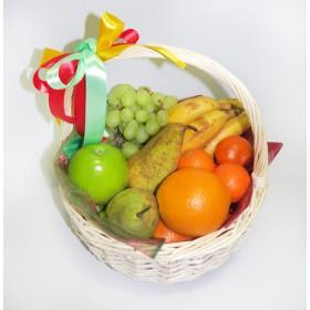 Корзина с фруктами Витаминка