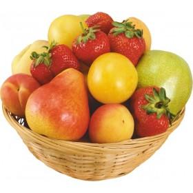 Корзина фруктов Аромат лета