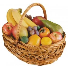 Корзина фруктов Bon Appetit