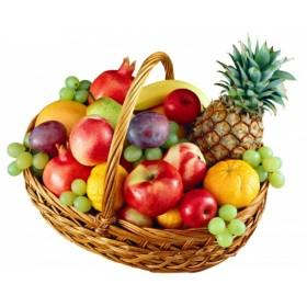 Корзина фруктов К столу