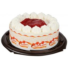 Торт ягодный Усладов