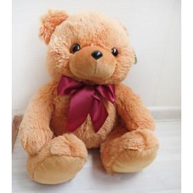 Медведь рыжий