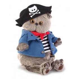 Кот Басик -  пират