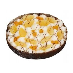 Тирольский пирог Ананас