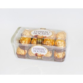 """Шоколадные конфеты """"Ферреро Роше"""""""