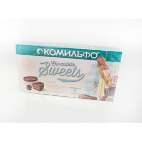 Шоколадные конфеты Комильфо