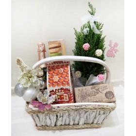Новогодний набор Пряничный домик
