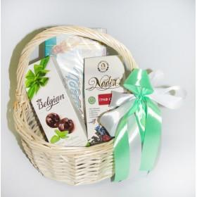 Подарочный набор Бельгия