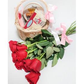 Подарочный набор  «Тиволли»