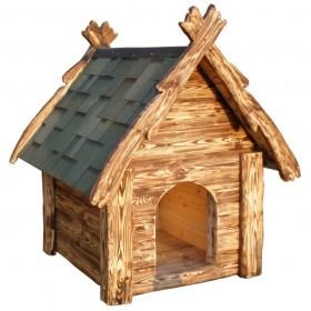 Будка для собаки №34