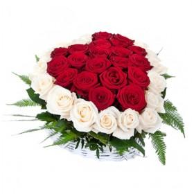 Сердце из роз Дуэт