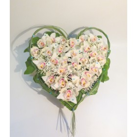 Сердце Орхидея