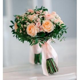 Букет невесты №108