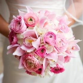 Букет невесты №51