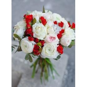 Букет невесты №72