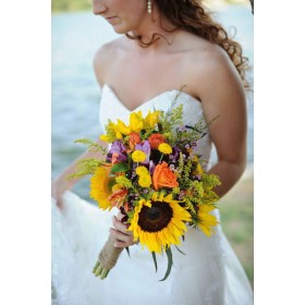 Букет невесты №106