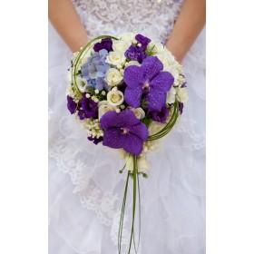Букет невесты №115