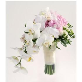 Букет невесты №116